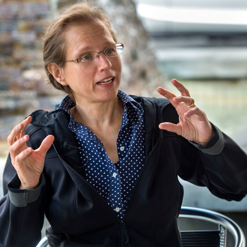 Shirley Pepke on decoding her own cancer with the help of USC's Greg Ver Steeg