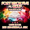Fort Knox Five ft. Qdup - Four Deck DJ Set - Shambhala Living Room 2016