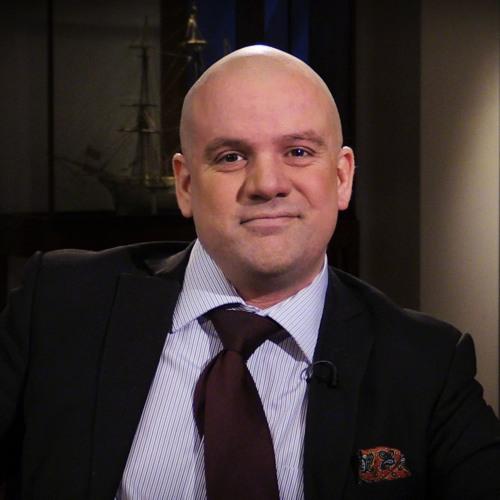 Johan Ingerö - Politisk jordbävning i USA