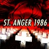 Metallica - St. Anger meets Master of Puppets (The Unnamed Feeling)