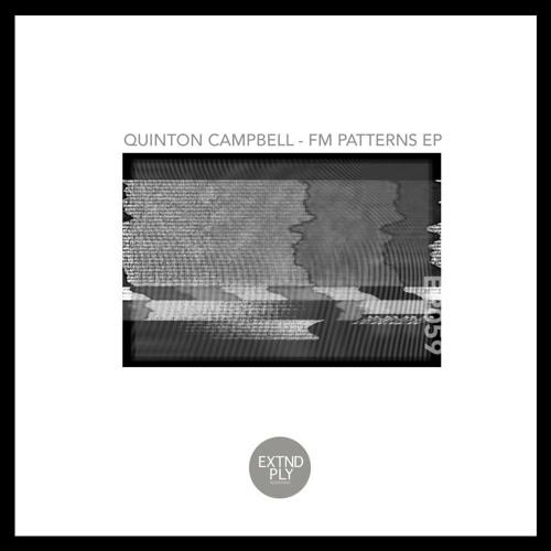 Quinton Campbell - FM Patterns