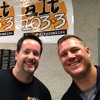 Ryan Diem chats w/ Todd at Alt103 about Cheers For Charity