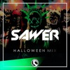Best Halloween Mix 2016 Guest: SAWER @Special Halloween (Pool Records)