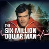 Cover SIX MILLION DOLLAR MAN - THE PIONEERS