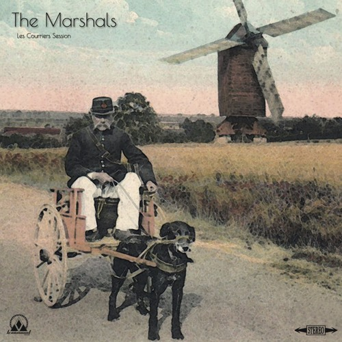 The Marshals - Les Courriers Session