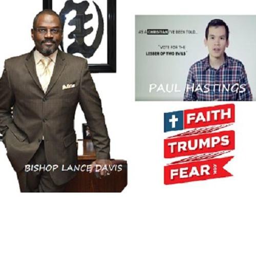 FAITH, FEAR, OR RESIGNATION: ELECTION EDITION