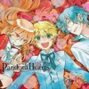 Pandora hearts OST - Maze (ending song)