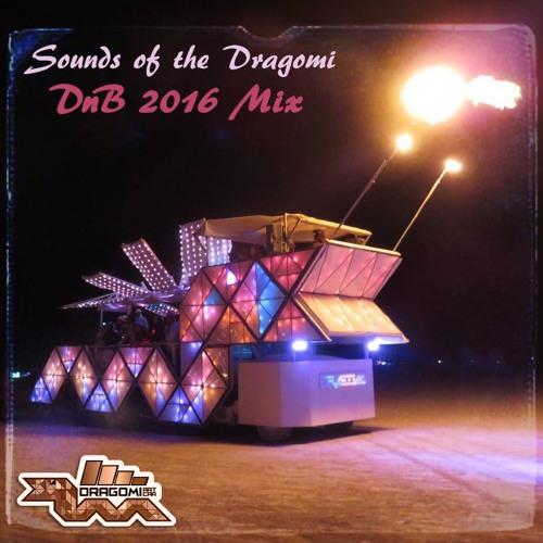 DnB Mix 2016