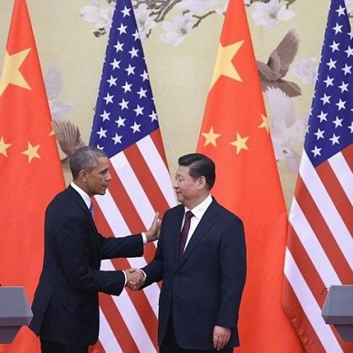 China 21: U.S.-China Relations After Obama: Looking Ahead with Melanie Hart