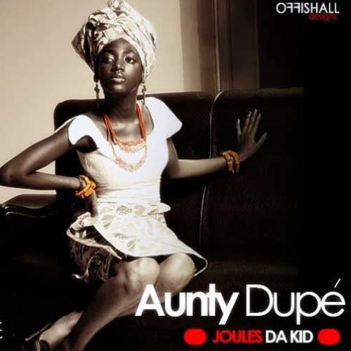Aunty Dupe (Prod. By @ChordraticBeats)