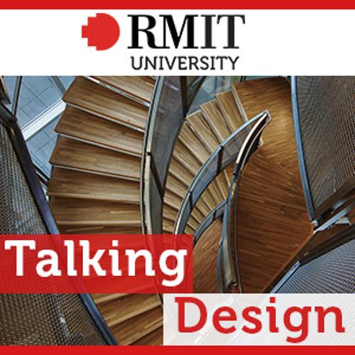 Paul Porjazoski - Talking Design 2016, Ep16