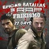 Rick Grimes Vs Joel (COVER 21 Days)