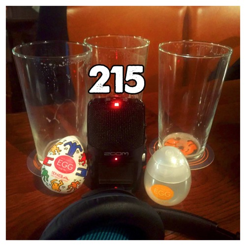 215: The One Shot Egg Stroke... In Space!