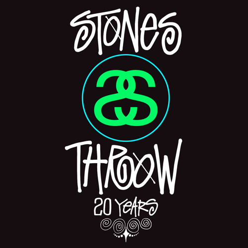 20 Years of Stones Throw, mixed by Peanut Butter Wolf