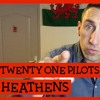 Twenty One Pilots - Heathens (traduction en francais ) cover