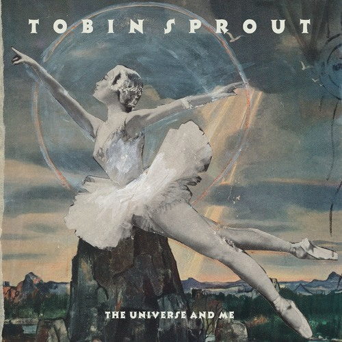 Tobin Sprout - Future Boy Today/Man Of Tomorrow