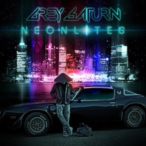 Grey Saturn - Neonlites