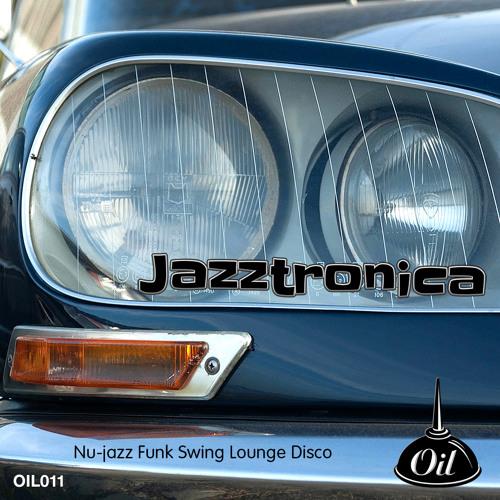 OIL011 Jazztronica Tracks