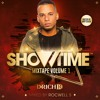 SHOWTIME MIXTAPE VOL 1 MIXED BY ROCWELL S HOSTED BY MC GARY BLACK