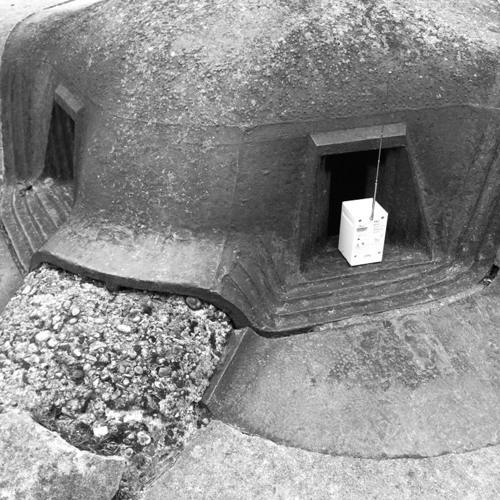 Bunker Bartók