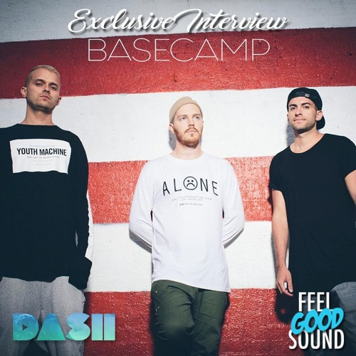 Exclusive Interview: BASECAMP