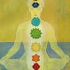 yoga nidra - prana body