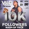 10K Mash Up Pack Mixtape ***FREE DOWNLOAD*** (26 Tracks)