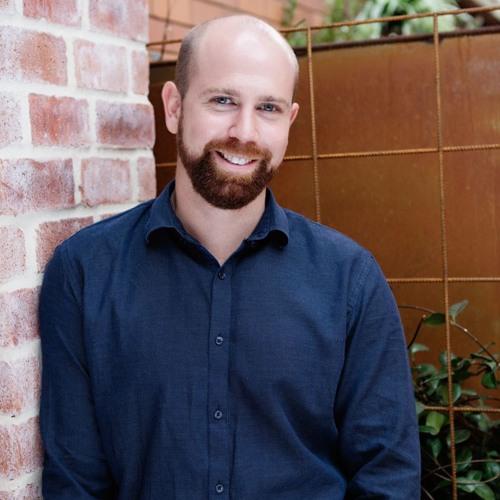 Matthew Menzel - Senior Town Planner
