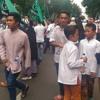 Aksi 4 November, Anak SMP Bolos demi Ikut Demo