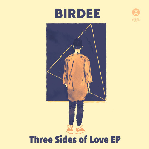 Birdee - Can't Fight The Feeling