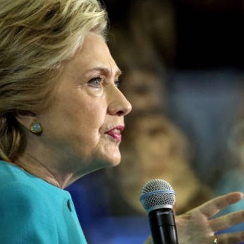 The Economist asks: Why does Hillary Clinton want to be president?
