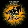 Sebastian Ingrosso & Alesso Feat. Ryan Tedder - Calling (Lose My Mind)[MetroV Remix]