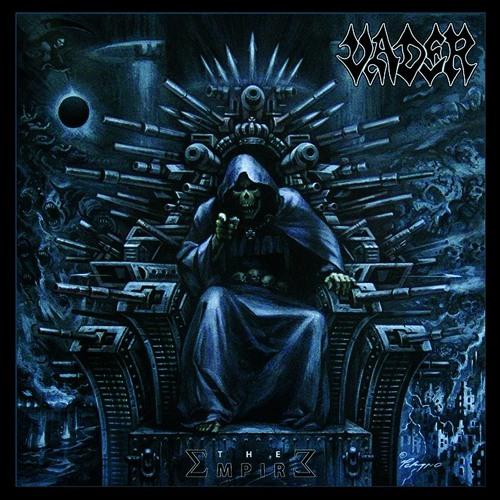 Vader - Prayer To The God Of War