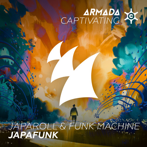 JapaRoLL & Funk Machine - Japafunk [OUT NOW]