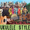 [ The Beatles ] Sgt Peppers - Full album on ukulele!