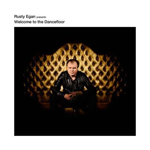 """Rusty Egan - """"The Otherside"""" feat.Peter Hook [snippet]"""