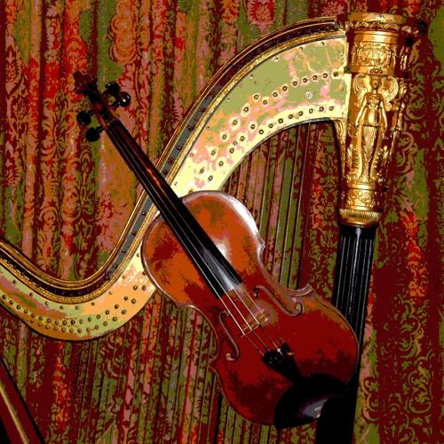 Chamber music by Edward Lambert