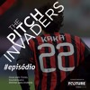 #22 The Pitch Invaders | Convidado Douglas Ceconello, Literatura Futeboleira, Pep X Barça