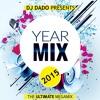 VA - Mega Year Mix (2015 Hits Only) - DJ Dado in the MIX @ RADIO TOP FM 106.8 MHz