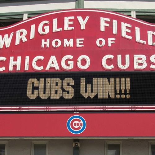 Download MIchael Oneal - CUBS WIN