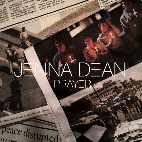 Jenna Dean - Prayer (feat. Carly Johnson)