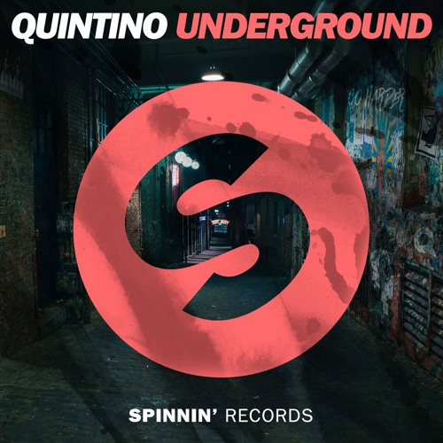 Spinnin' Deep Zonderling feat. Bishøp Keep On (Out Now) soundcloudhot