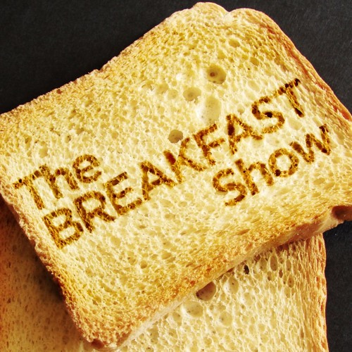 Breakfast Show Podcast 04/11/2016