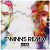 Zedd - I Want You To Know Ft. Selena Gomez (TWINNS REMIX)[Buy = Free Download]
