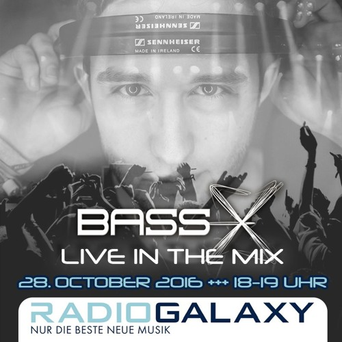 Radio Galaxy Mix *October 2016* FREE DOWNLOAD