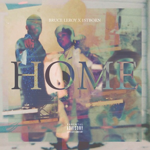 HOME Prod. By 1stborn