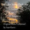 Suite For String Orchestra- III. Symphony