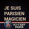 Bref extrait Remix Parisien Magicien de BARACK ADAMA en préparation
