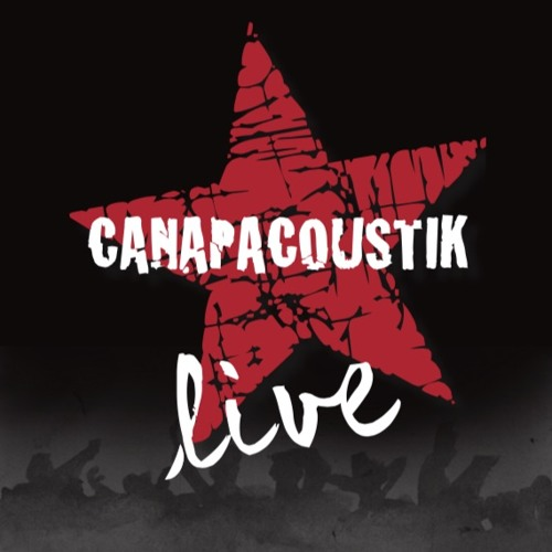 LIVE - CD PROMOTIONNEL