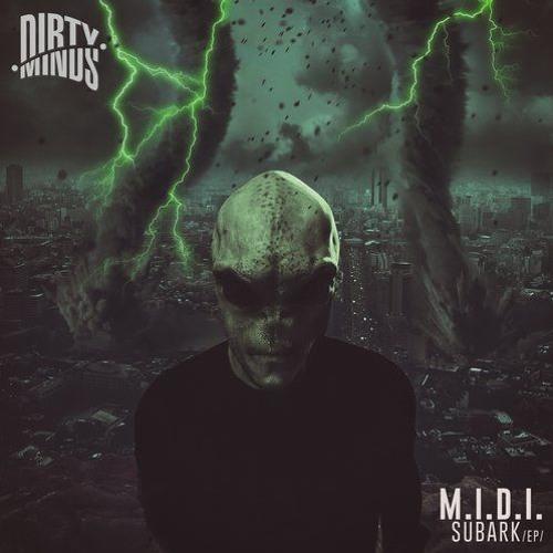 M.I.D.I. - Dark Envoice